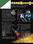 NASA 113365main factsheet