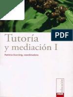 Tutoria y Mediacion i