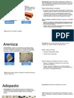 Form Fichas Acabados-Arcilla,Arenisca,Adopasto.