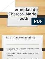 Enfermedad Charcot M