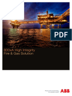 3BSE055221 a en 800xA High Integrity - Fire and Gas Solution