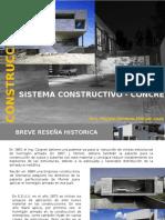 03-Sistema Constructivo en Concreto