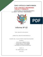 Informe N2 - Circuitos Con Diodos - Grupo 03
