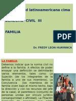 Diapositivas Derecho Civil Vii - Familia