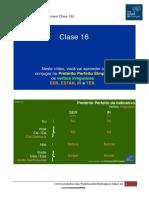 Resumen Clase 16 - Tus Clases de Portugues