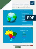 Resumen Clase 12 Vocabulario - Tus Clases de Portugues