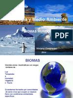 5º Clase Ecologia BIOdomas
