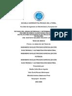 ESTUDIO DEL GRADO DE RIESGOS Y DETERMINACIÓN DE RADIO DE PELIGRO.pdf