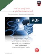 Banco Fisiología Gastrointestinal