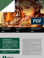 Os Desafios Da Comunicação - Entrevista - Federico Casalegno