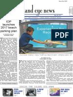 Island Eye News - May 26, 2017