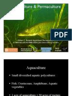 Aquaculture Permaculture