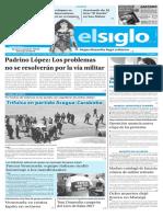 Edición Impresa 29-05-2017