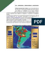 Principales Puertos Iirsa