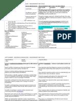 final unit planner ik - measurement and scale