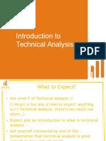 Analysis on Technique