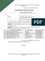 Informe Asistencia de Pec_2014