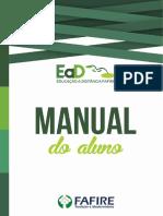 Ead Manual Do Aluno 2017