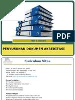 PP. Penyusunan Dokumen Akreditasi.pptx