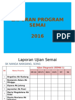 Laporan Semai 2016 - Copy