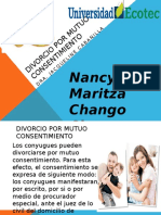 2012561050 3719 2013D1 DER201 Divorcio Por Mutuo Consentimiento -NANCY CHANGO.docx