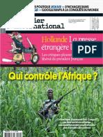 Courier International Jan 2014