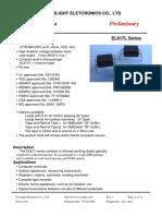 datasheet EL817.pdf