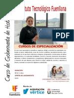 Gobernanta/e - Dirección de Pisos en Hostelería