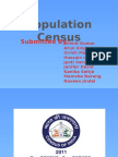 Population Census in India