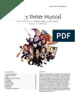 A Very Potter Musical Sheet Music.pdf