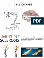 1. Multiple Sclerosis