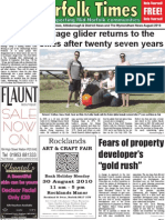 Mid-Norfolk Times August 2010
