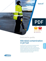 Easicult Application Brochure - Jet Fuel