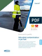 Easicult Application Brochure - Jet Fuel