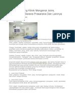Defnisi Klinik Kesehatan 1