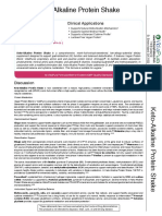 Keto-Alkaline Protein Shake~GHIVANSF~CABEA~DRS-297~062315