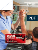 AVC para Enfermagem