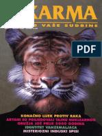 Karma br 01 (1996)