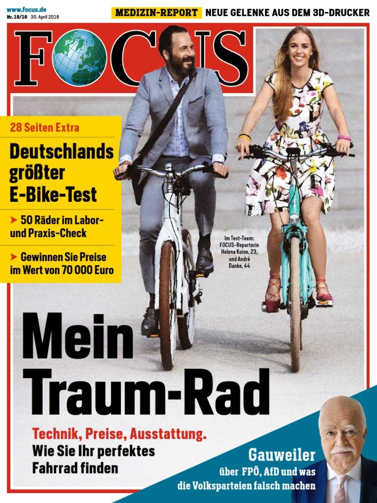 Focus Nachrichtenmagazin