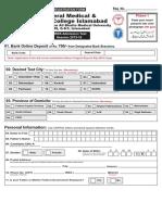 FMDC_Form