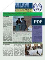 Ilo April Newsletter