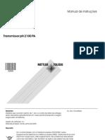 Ba Ph Transmitter2100papt52121064jan07