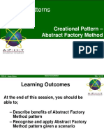 06-1 Creational Pattern - Abstract Factory (1).pdf