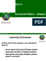 07-1 Structural Pattern - Adapter.pdf