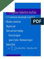 [電動機械L15補充教材]NKFUST_Polyphase Induction Machine(1)