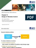 CHAP5_Design of Vibration Supression_STDNT
