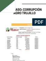 Informe Agro Trujillo