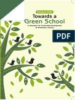 Towards a Green School