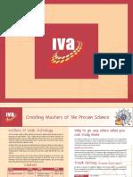 Iva Brochure