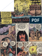 TAINA GALIONULUI I